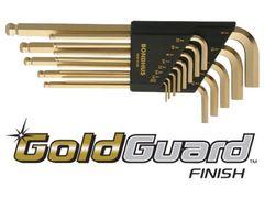 GoldGuard™ 14 karátos arany felületkezelés és korrózióvédelem