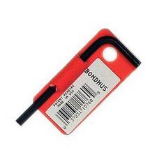 1,5mm L-imbuszkulcs rövid egyenesvégű - Bondhus - 15850