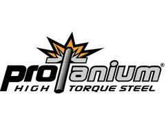 A Protanium acél