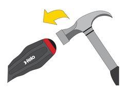 Felo gépi csavarhúzók - Frico 550-es széria