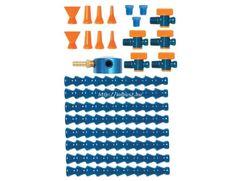 Flexibilis hűtőfolyadék csőkészletek, modulos kenőcső készletek