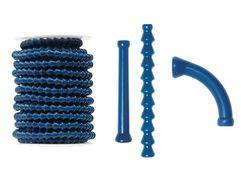 Flexibilis csövek, szegmenscsövek, vákuum csövek, modulos csövek