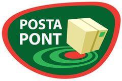 PostaPont - Megbízható és gyors átvétel, bankártyás fizetés, postai ügyekkel összeköthető